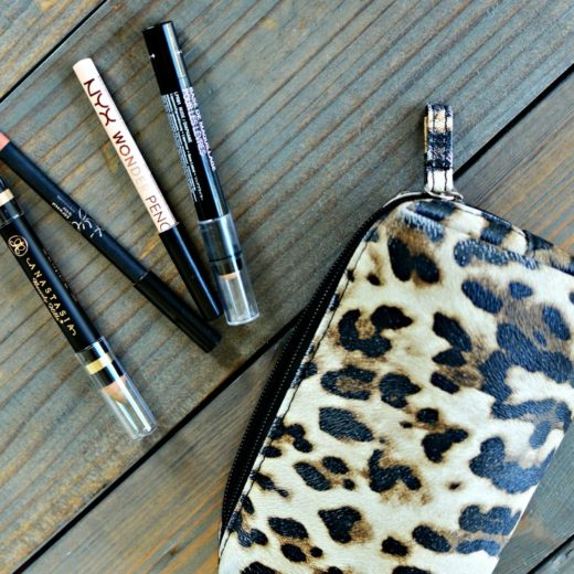 Four beauty products you need in your life