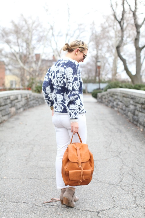 Why You Need a Backpack in 2017, See how real girls style them & the best affordable finds