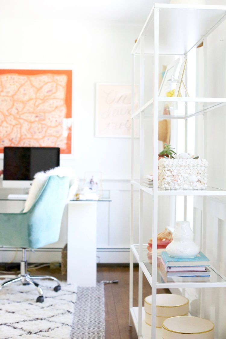 Purge these places in your home in 30 minutes or less // the modern savvy