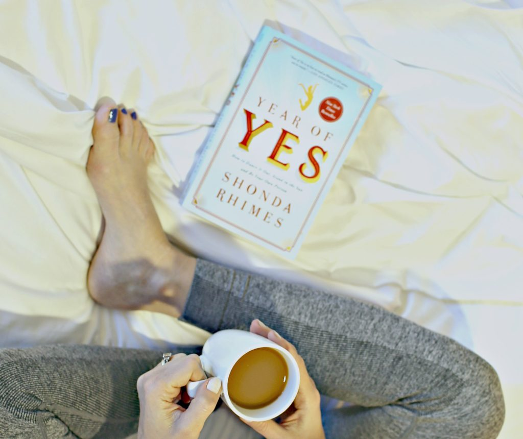 The Year of Yes // hat to Eat, See & Do in Nashville