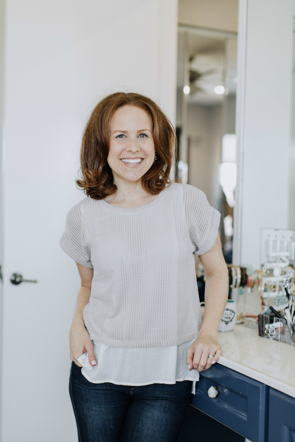 Alyson Seligman // the modern savvy