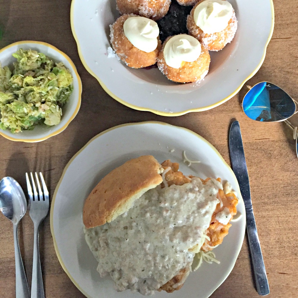 BIscuit Love // What to Eat, See & Do for a weekend in Nashville