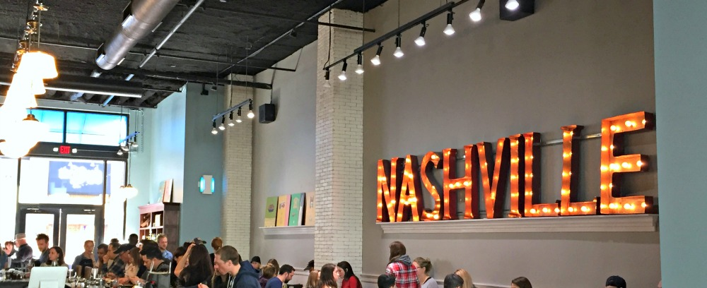 BIscuit Love // hat to Eat, See & Do in Nashville - Ultimate Girls Weekend in Nashville by popular Florida lifestyle blogger The Modern Savvy