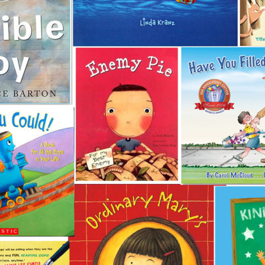 Best Books to Teach Kindness and Empathy To Little Kids // The MOdern Savvy