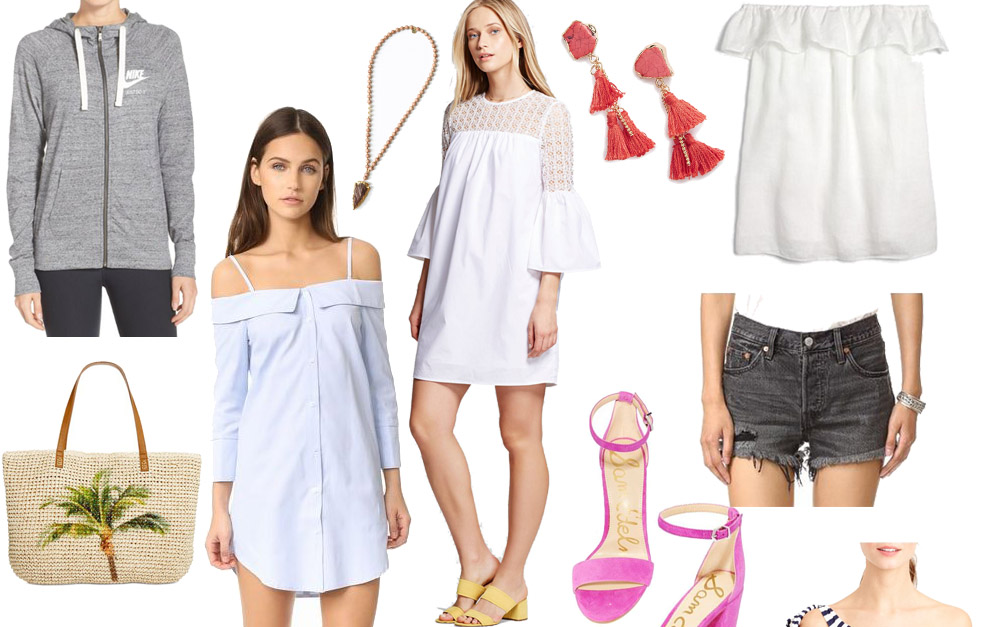 The cutest, on trend and budget friendly spring essentials