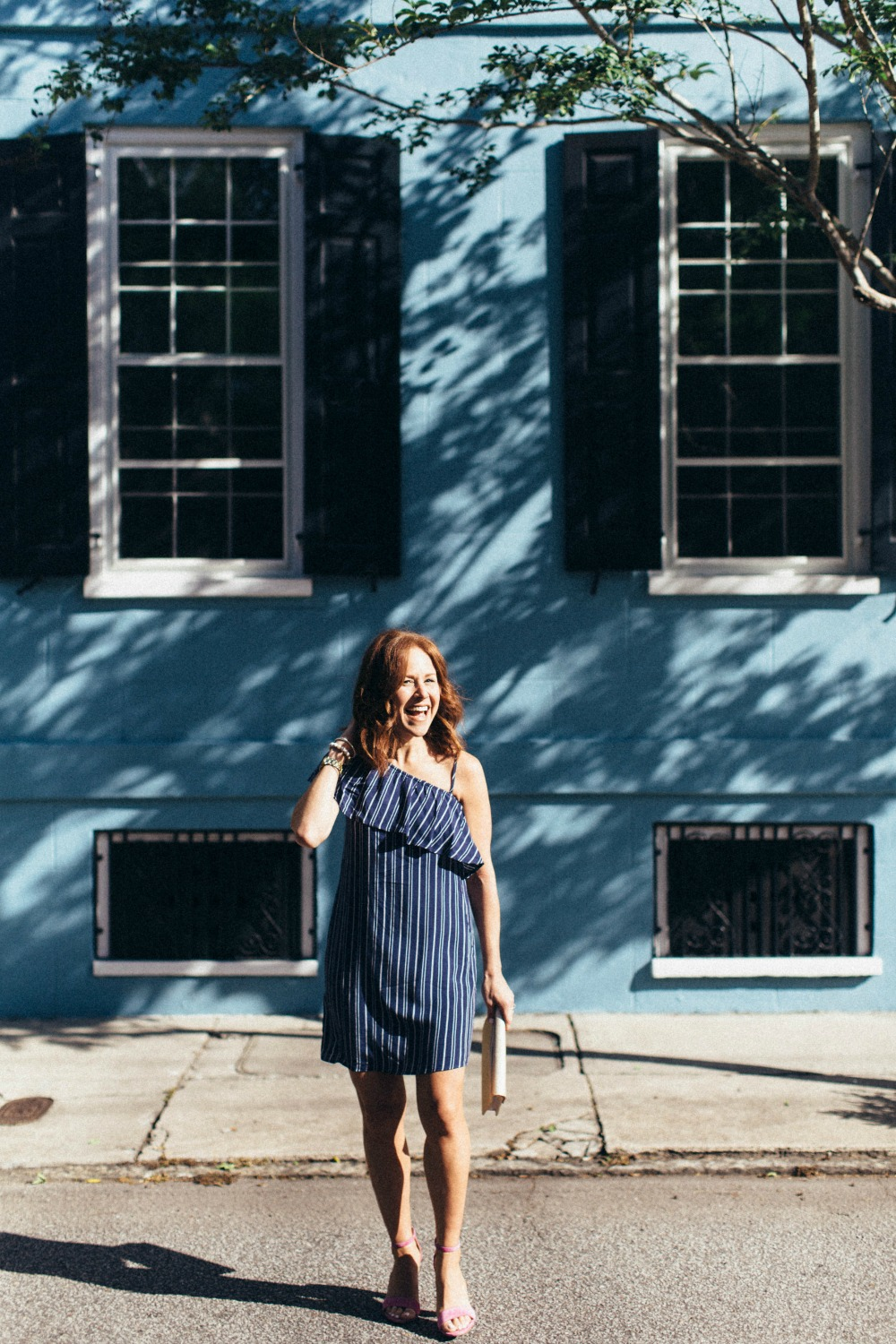 Blogger style in Charleston (on a major budget) // the modern savvy, a life & style blog