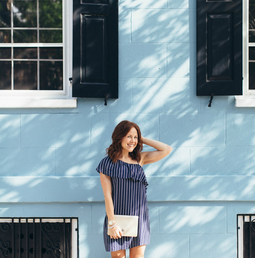 The $35 dress you probably need for summer // the modern savvy, a life & style blog