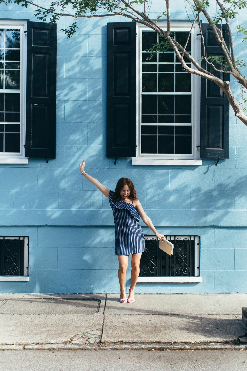 The essential summer dress (that's also a major style steal) // the modern savvy, a life & style blog