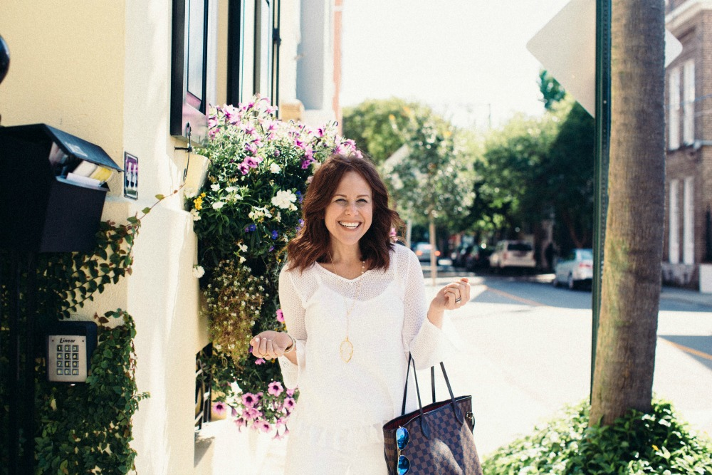spring style inspiration for charleston // the modern savvy, a life & style blog