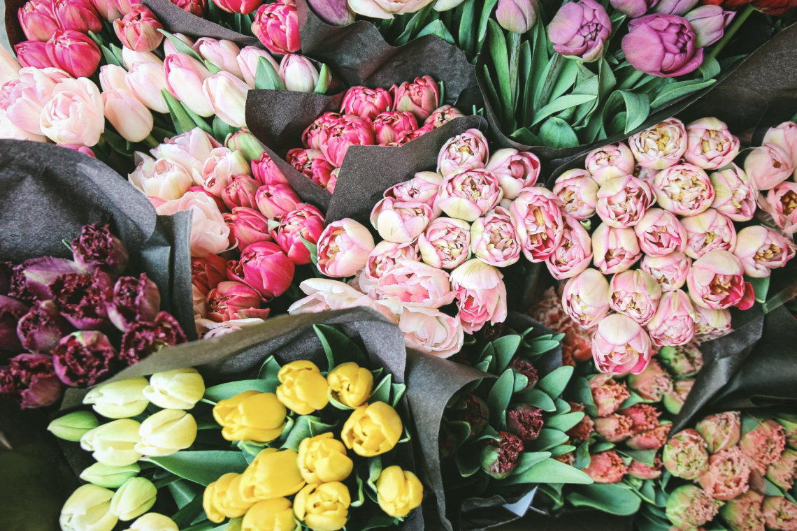 FLowers, Best Mother's Day Gifts