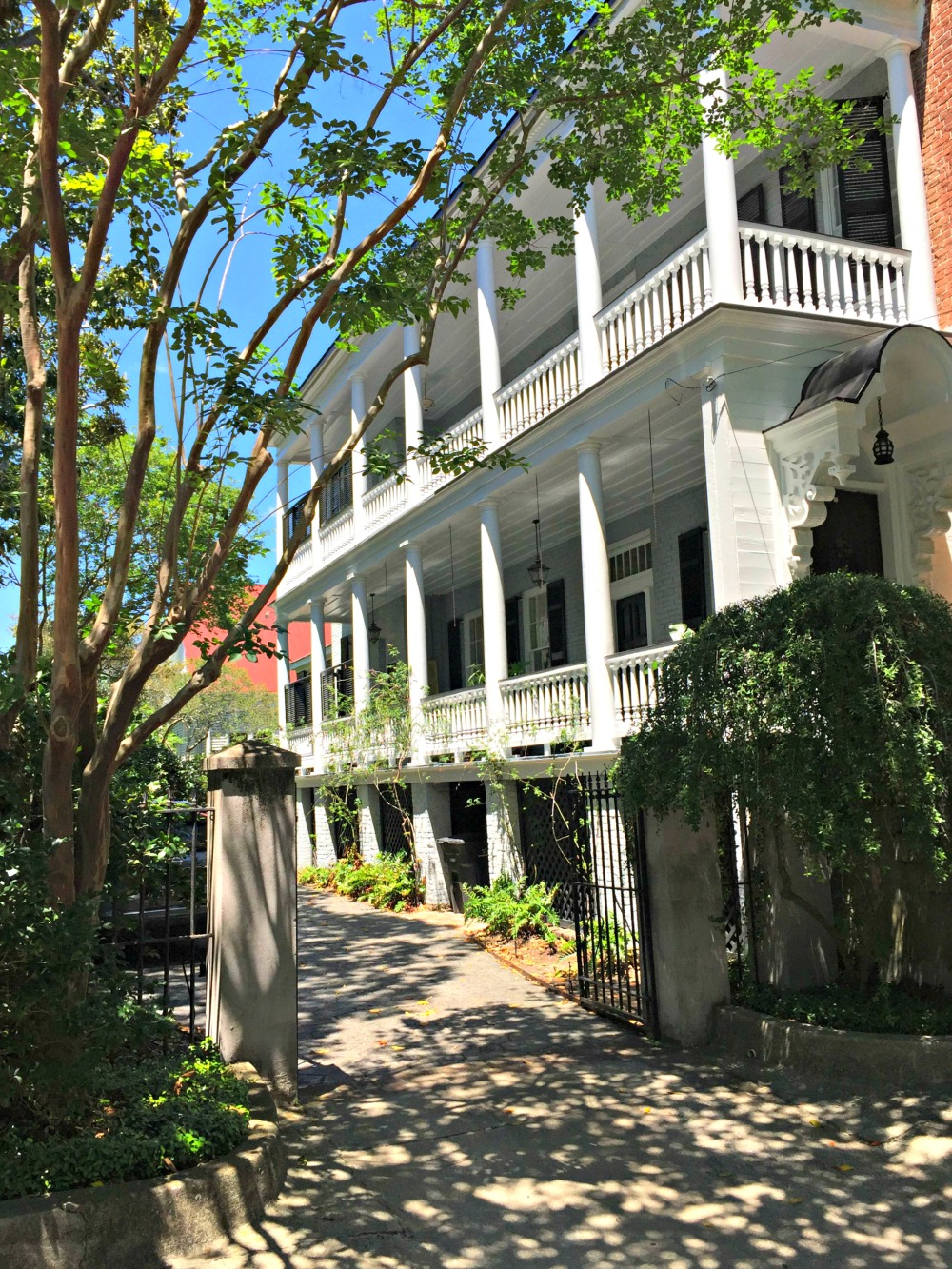Girls Weekend Guide to Charleston