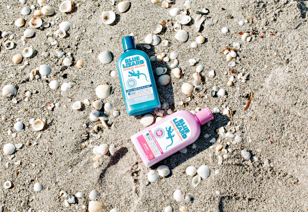 The best natural sunscreen for kids and sensitive skin