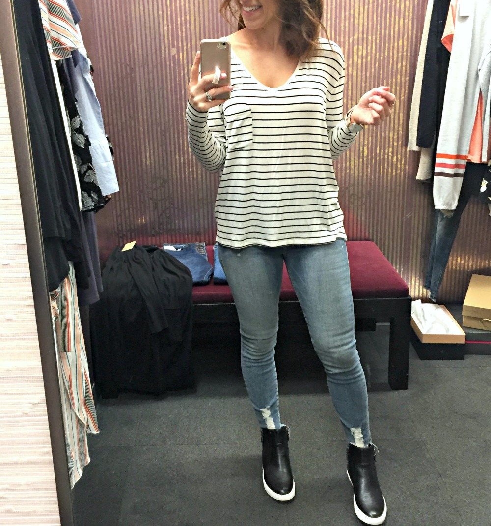 2bf23e290fcf Nordstrom Anniversary sale 2017    The Modern Savvy shares her 50 top  finds