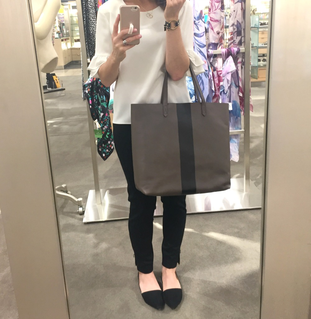 Nordstrom Anniversary sale 2017 top 50 finds, including dressing room selfies