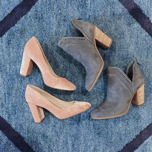 Best fall shoes -- flats, booties, sneakers and boots! // the modern savvy