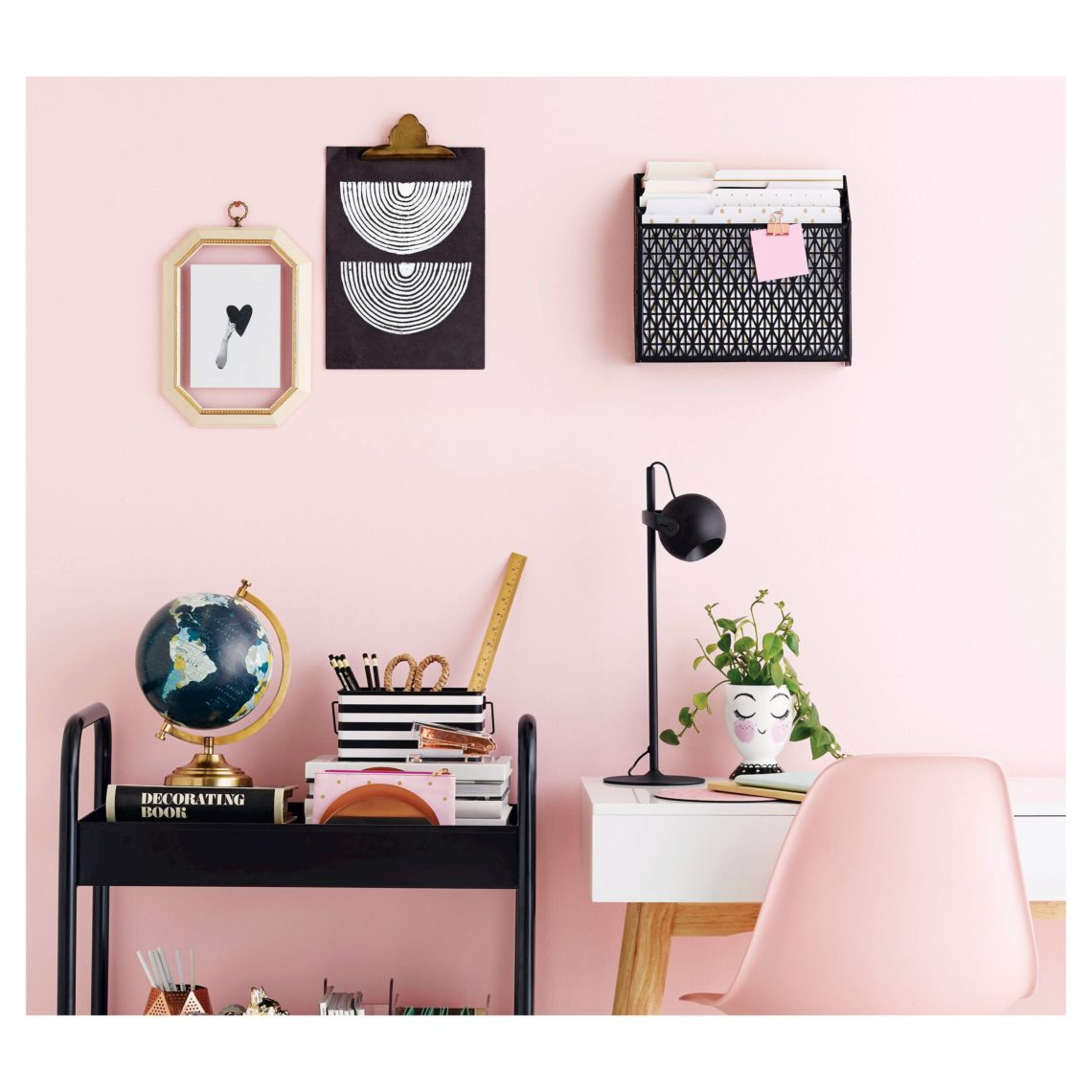The 25 Cutest and most helpful office/desk accessories