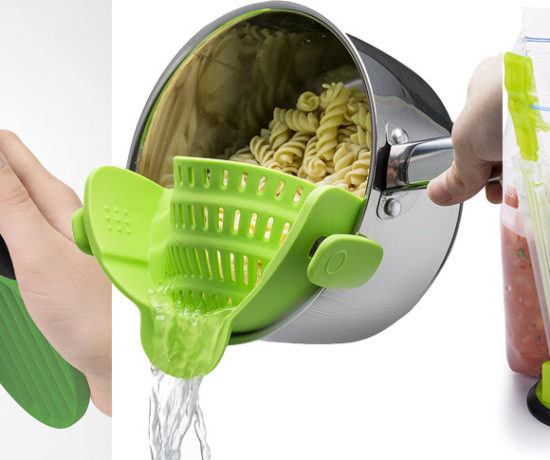 The 20 best & most useful kitchen gadgets