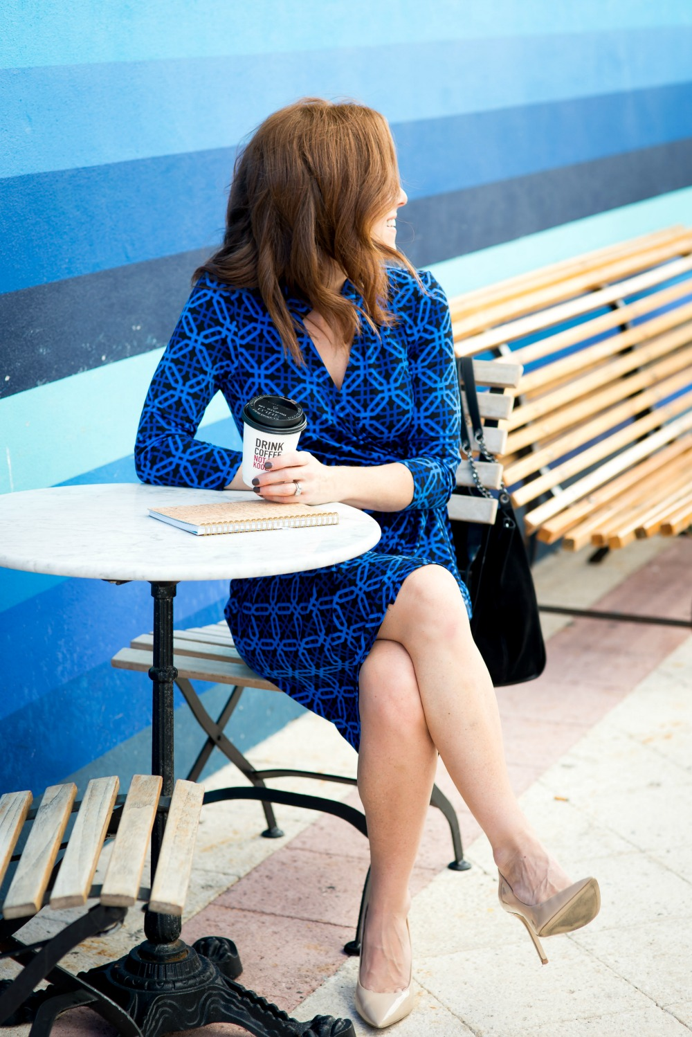 Coffee date style // the modern savvy, a life & style blog