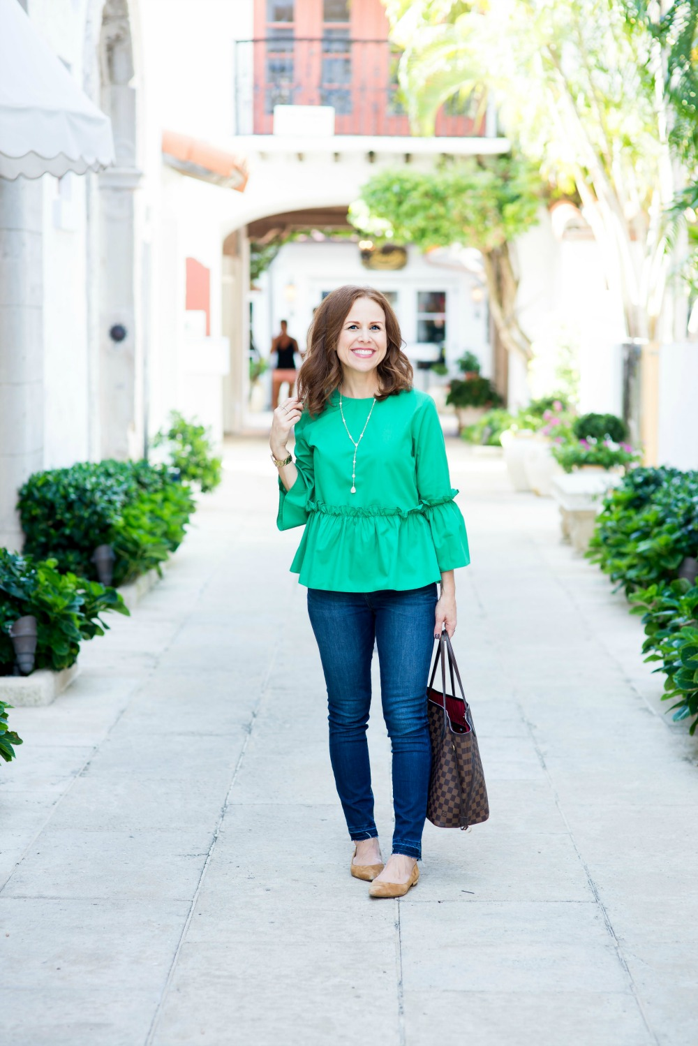 Easy fall outfit inspiration // the modern savvy