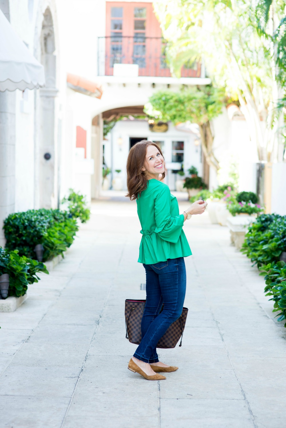 Fall outfit inspiration // the modern savvy, a life & style blog