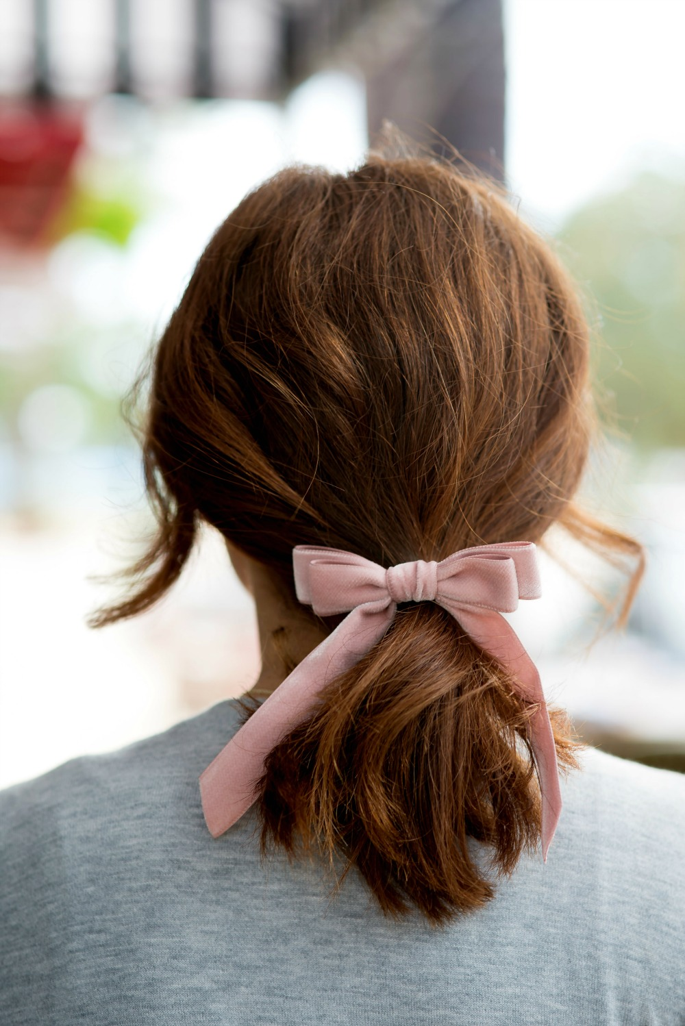 Prettiest bow details