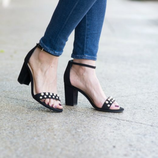 Cutest Shoes for Party Season!