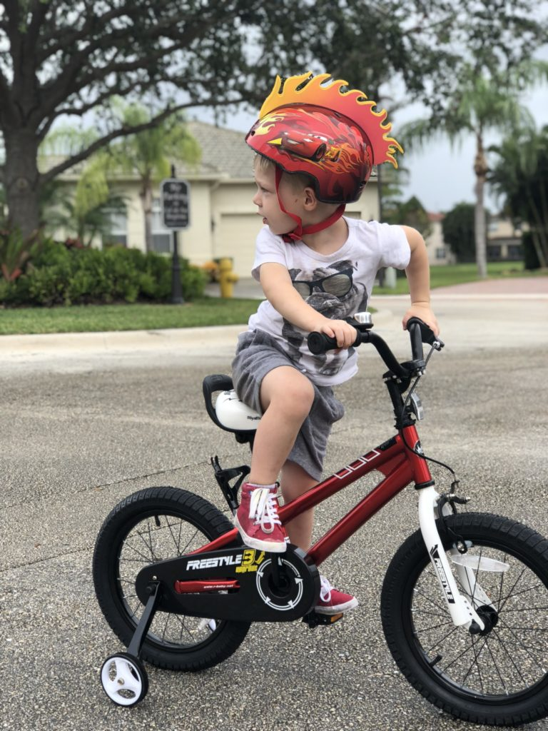 Best bike for four year old