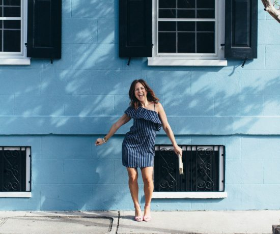 28 Ways You Can Add More Joy in your life - Wellness Wednesday Series by popular Florida lifestyle blogger The Modern Savvy