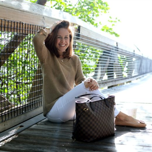 Becoming a Better person -- six ways to start making the change - Becoming a Better Person by popular Florida lifestyle blogger The Modern Savvy