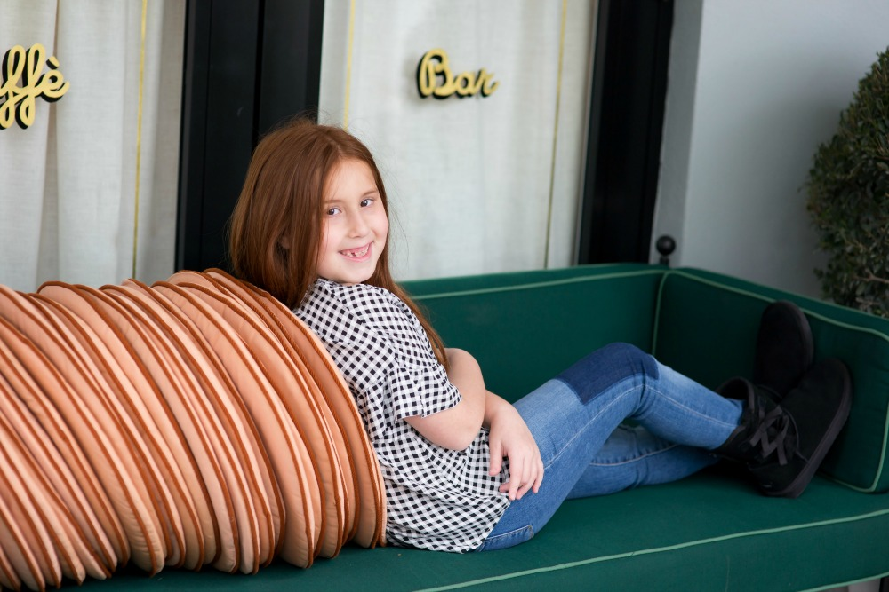 pre-teen outfit inspiration - winter boots edition by popular Florida style blogger The Modern Savvy