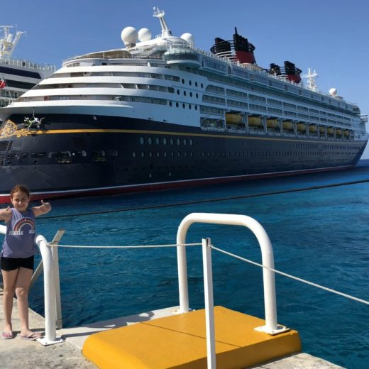 Disney Magic // 20 Things You Need to Know Before your Disney Cruise