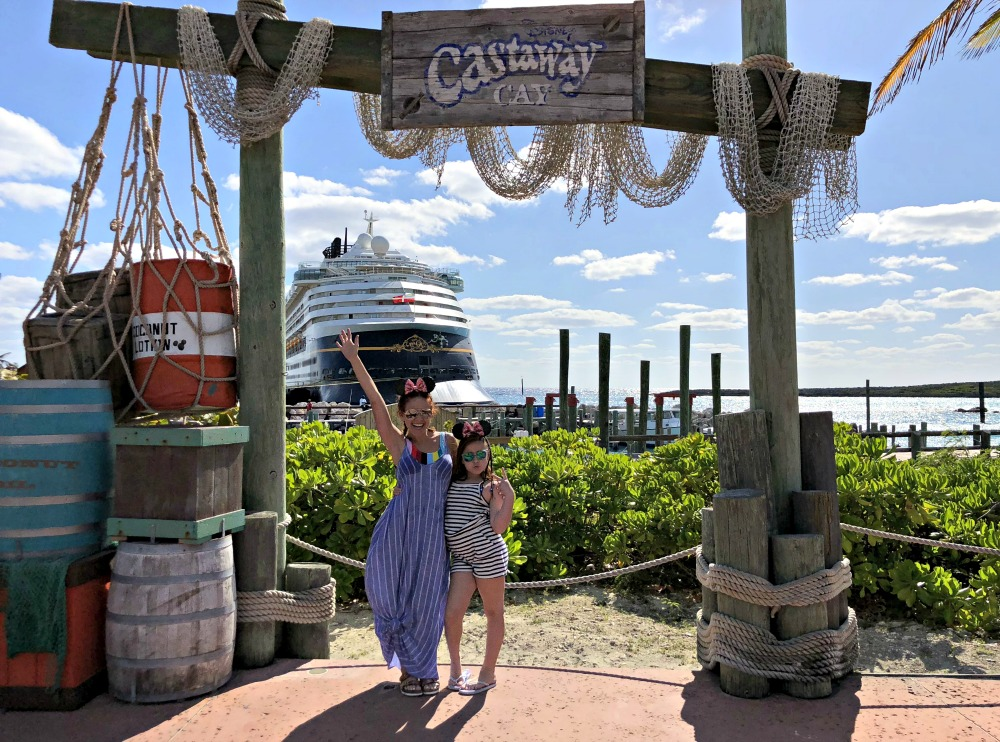 Castaway Cay // 20 Things You Need to Know Before your Disney Cruise
