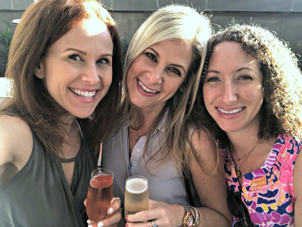 The Ultimate Girls Weekend Guide to West Palm Beach by popular Florida blogger, The Modern Savvy