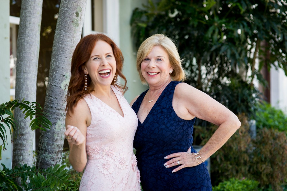 Mother's Day mom and daughter - Mother Daughter style: Lessons My Mother Taught Me by popular Florida lifestyle blogger, The Modern Savvy