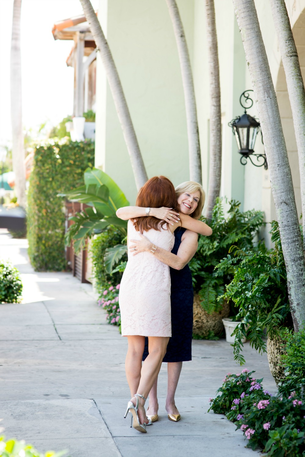 Mother Daughter time on Palm Beach: Mother Daughter style: Lessons My Mother Taught Me by popular Florida lifestyle blogger, The Modern Savvy