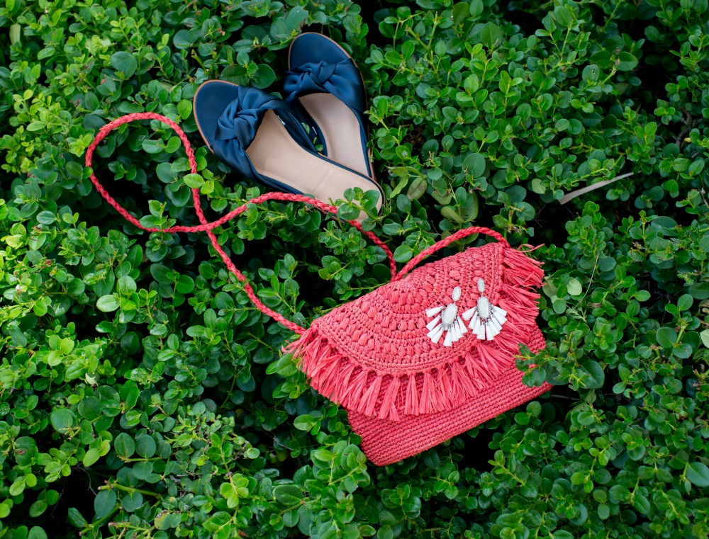 Stylish summer accessories (that are affordable too!) // the modern savvy, a life & style blog - Casual Cute 4th of July Outfit featured by popular Florida style blogger, The Modern Savvy