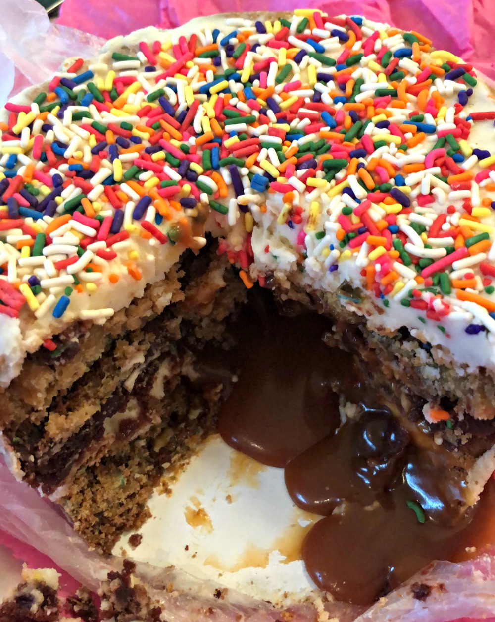 Fatty Cakes -- the absolute best dessert you've ever tried - Alyson's Current Favorites // July 2018 featured by popular Florida lifestyle blogger The Modern Savvy