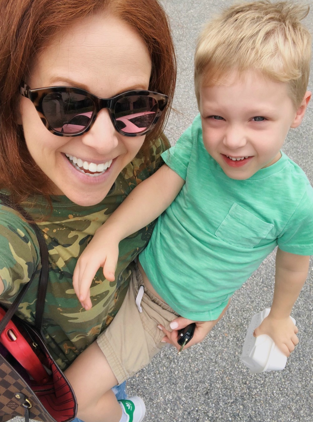 One family's adoption journey: all the things they don't tell you about adopting, from one mom who's been through the process  #adoption #family #parenting  - Our Adoption Story: What They Don't Tell You featured by popular Florida lifestyle blogger The Modern Savvy