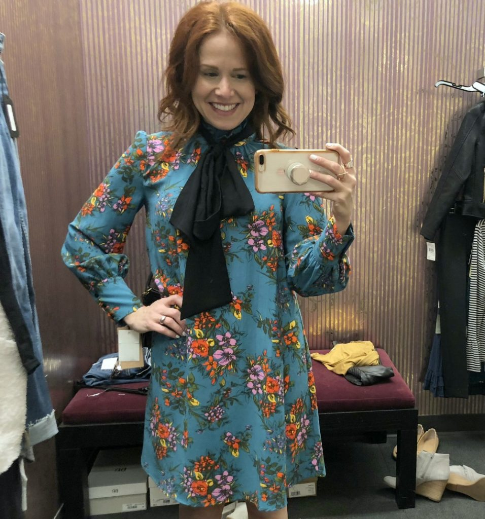 A mega try-on session and the best buys at the 2018 #nsale - The Nordstrom Anniversary Sale Ultimate Try-On Session featured by popular Florida style blogger The Modern Savvy