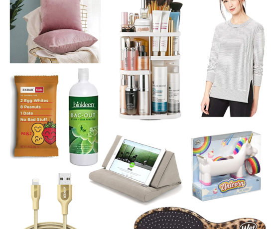25 Beauty and Style Amazon Favorites Under $30 featured by popular Florida life and style blogger, The Modern Savvy