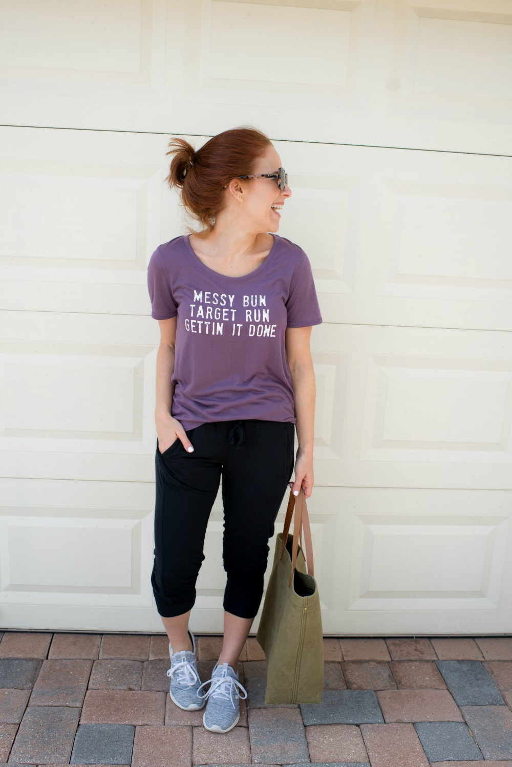 Casual weekend outfit ideas // the modern savvy - Casual Weekend Outfit featured by popular Florida style blogger The Modern Savvy