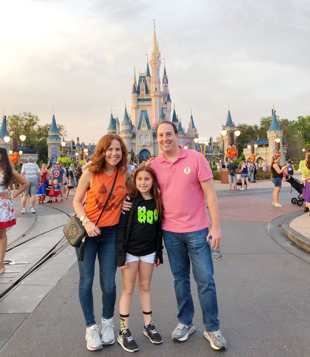 Mickey's Not so Scary Halloween | Alyson's Current Favorites // September 2018 featured by popular Florida life and style blogger The Modern Savvy