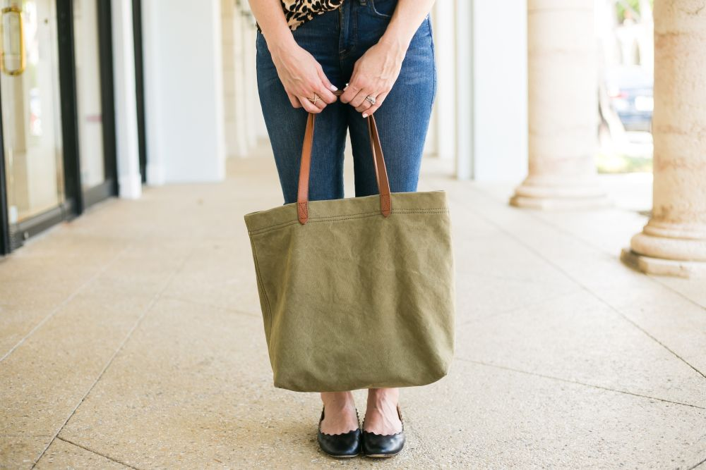 The Best Totes to take you from work to weekend (or mom on the go!)