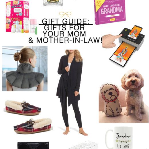 The best gifts for moms and mother in laws