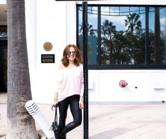 The Only New Years Resolution You Should Make featured by top US lifestyle blog, The Modern Savvy