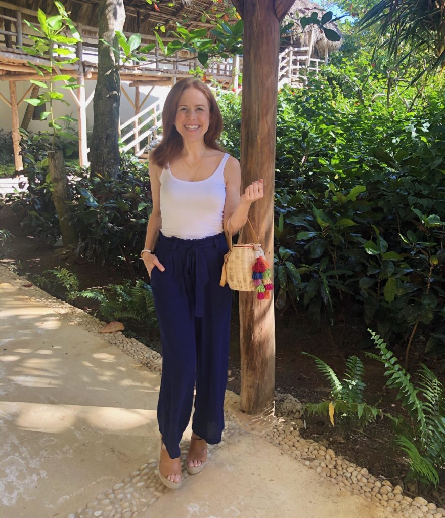 What to wear to Punta Cana