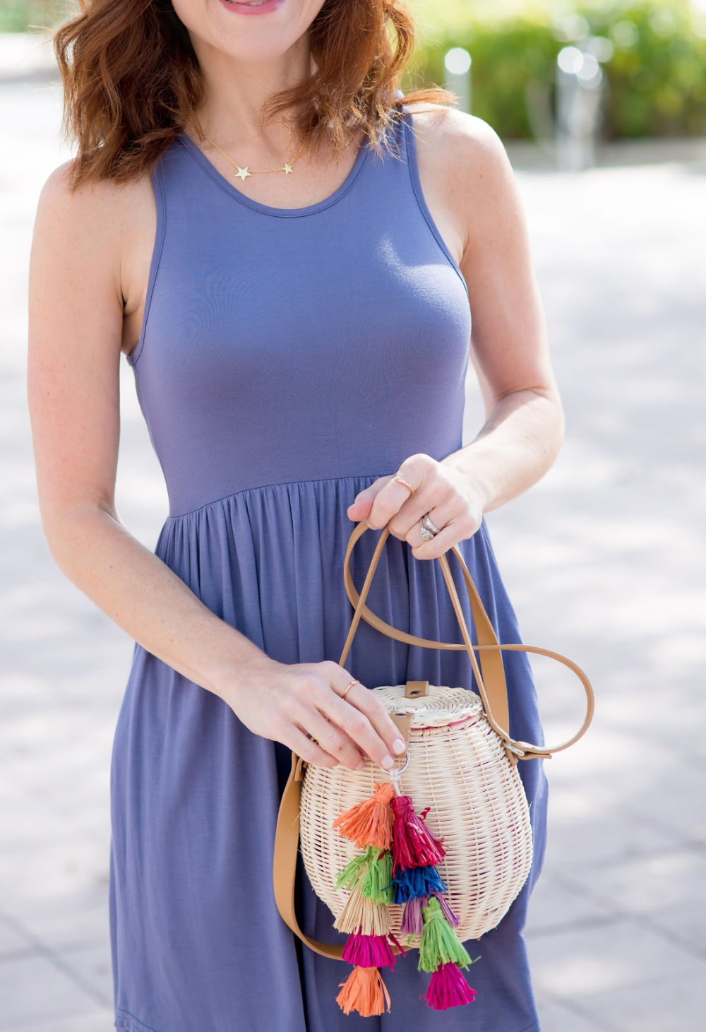 Really easy spring outfit formula you can replicate
