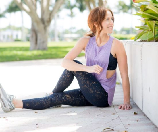 The best tips to feel stronger, healthier, and more fit (from a weight watcher lifetimer) // #healthyeating #workout