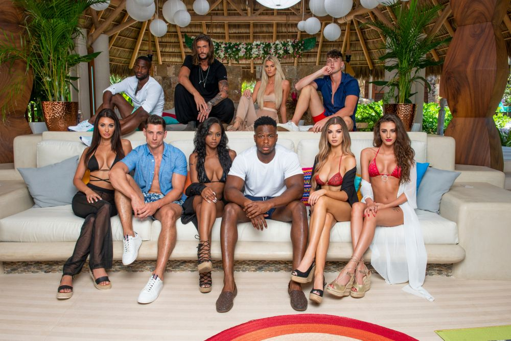 Netflix Recently Watched list by popular Florida lifestyle blog, The Modern Savvy: still image of the show Too Hot To Handle.